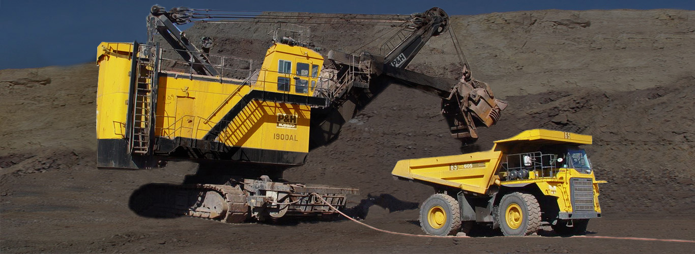 Supplying related category ore and raw material